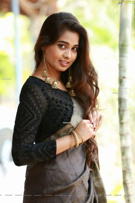 Lakshmi Jay Bra