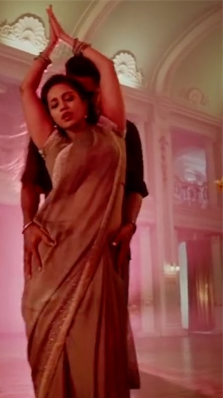 Nivetha Pethuraj ass video