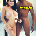 Old actress Roja aunty handjob free nude black cock big boobs pic