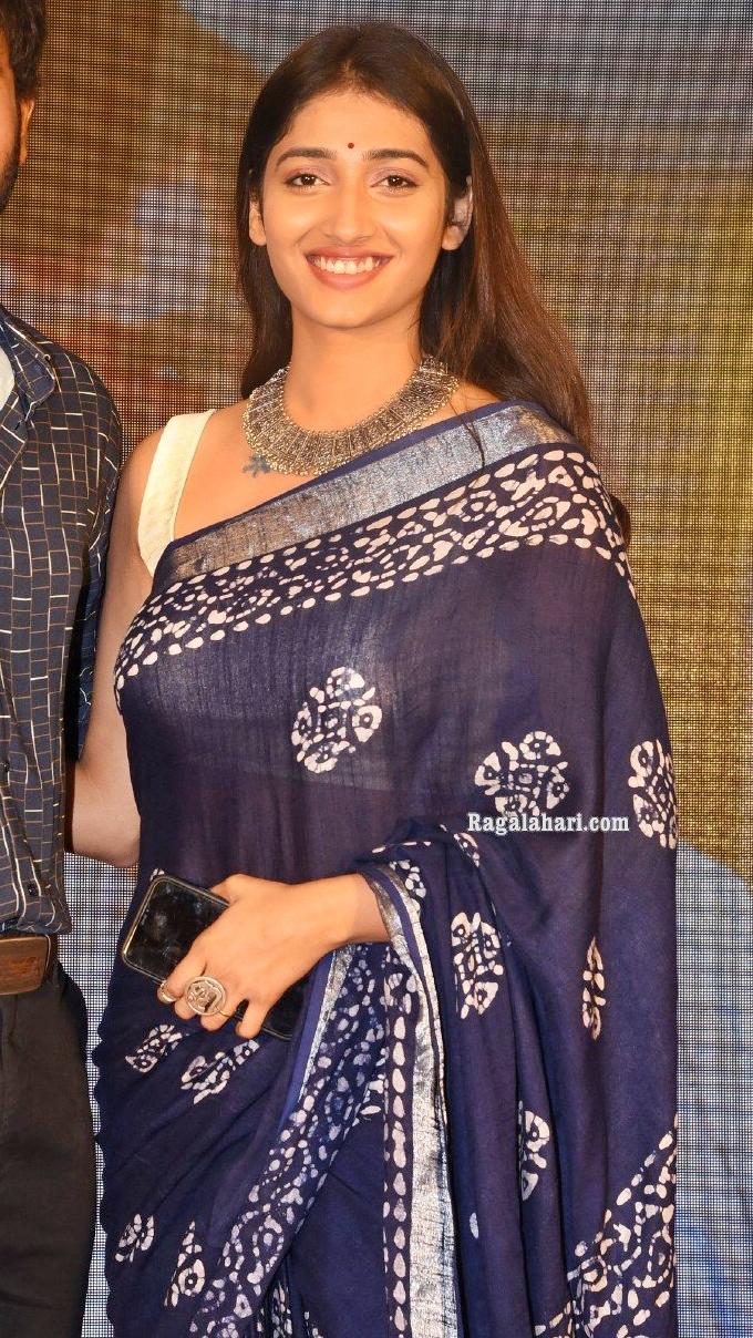 Priya Vadlamani Blouse