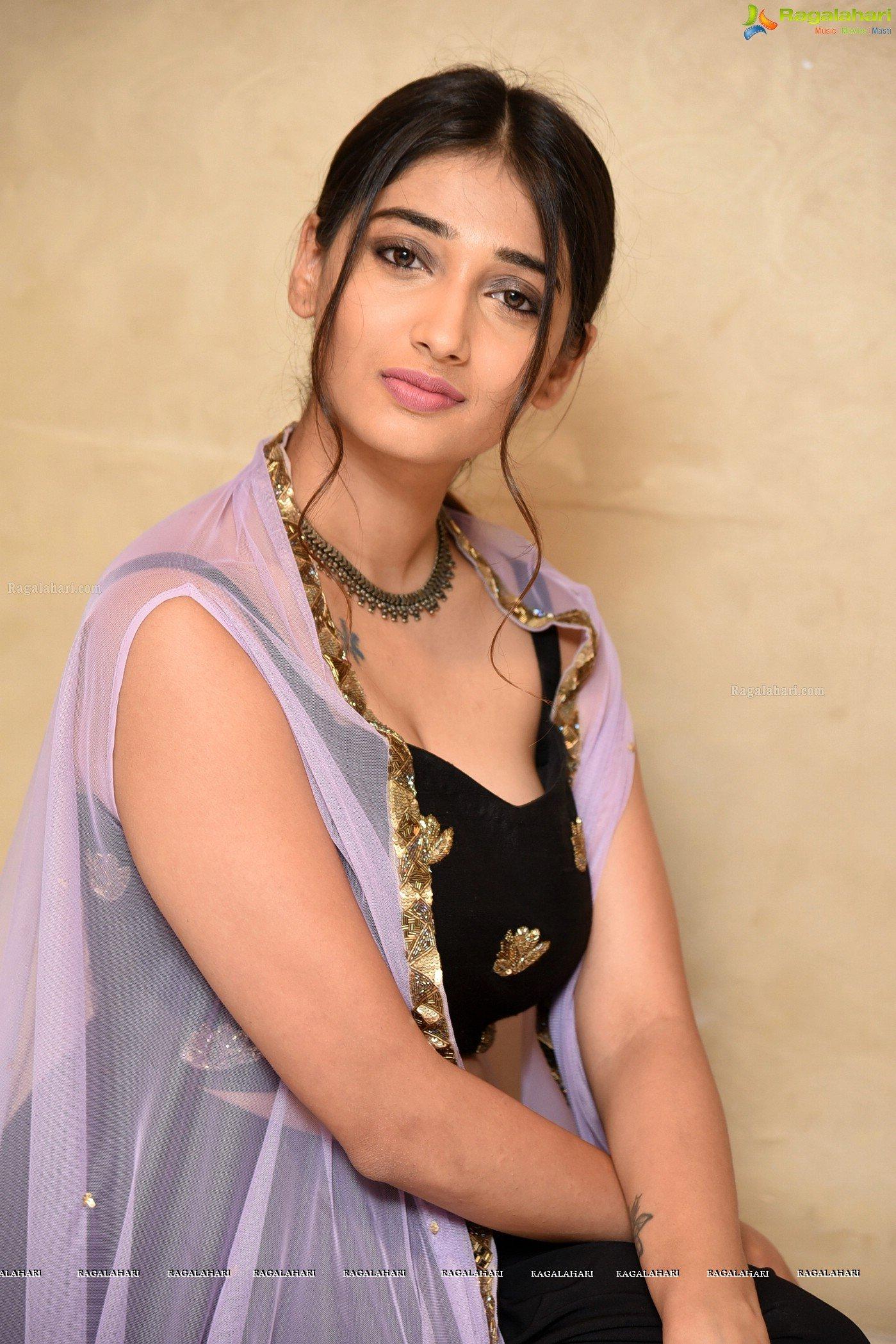 Priya Vadlamani Boobs