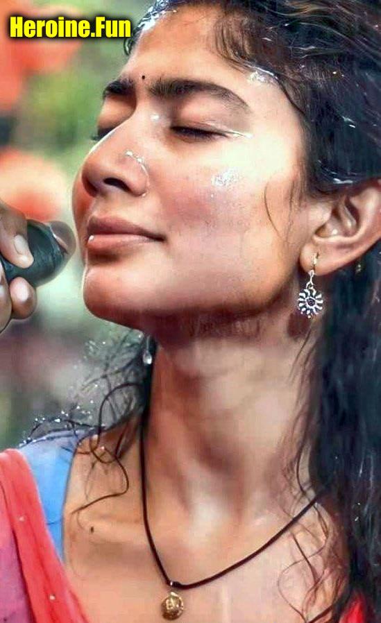 Sai pallavi Smell the Dick xxx tweet photo
