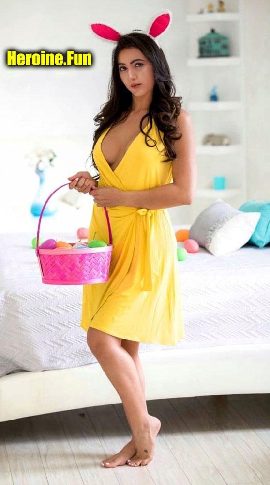 Sexy Adhvithi Shetty xxx tweet photo leak