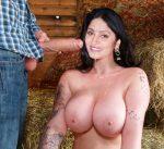 Tv owner cum on Anchor Jhansi big boobs xxx images
