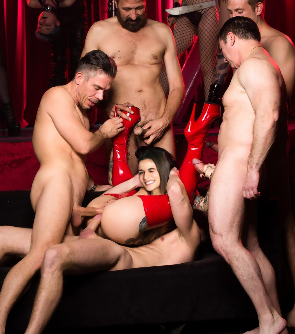 Alia Bhatt Nude Boobs and Pussy