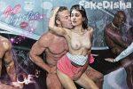 Disha Patani Hottest Navel Body Show