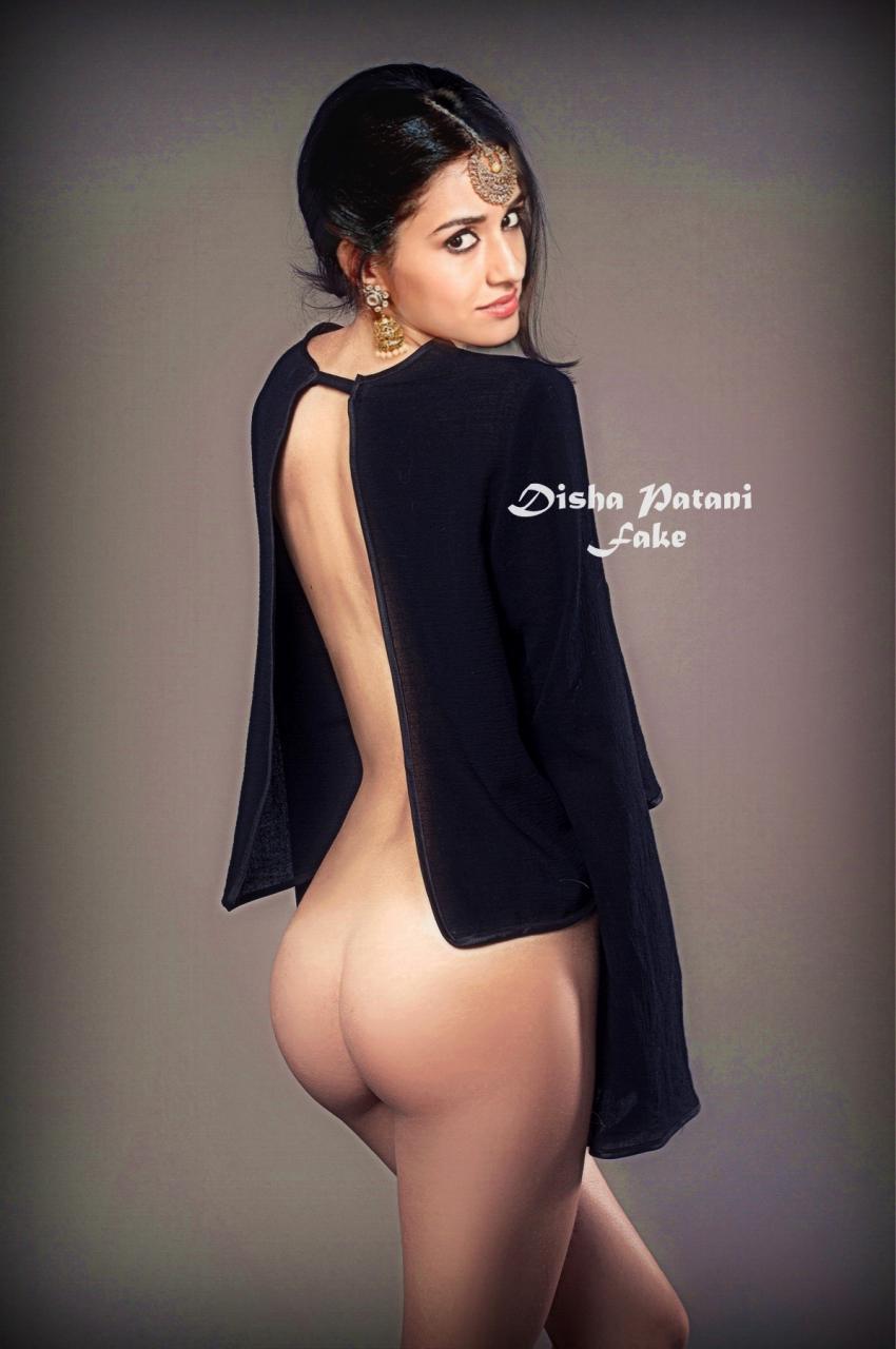 Disha Patani indian actress with blacked xxx hd