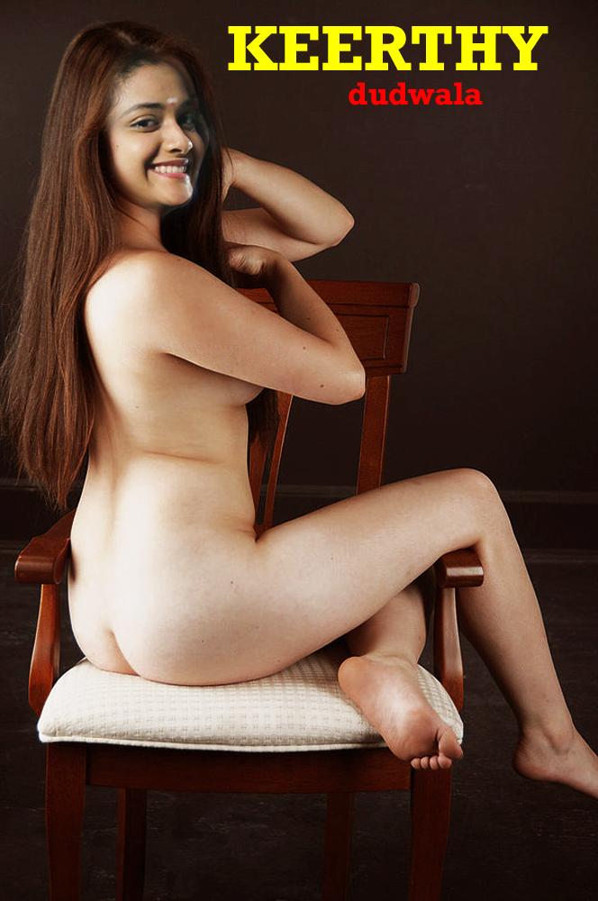 Keerthy Suresh indian tv actress nude picture
