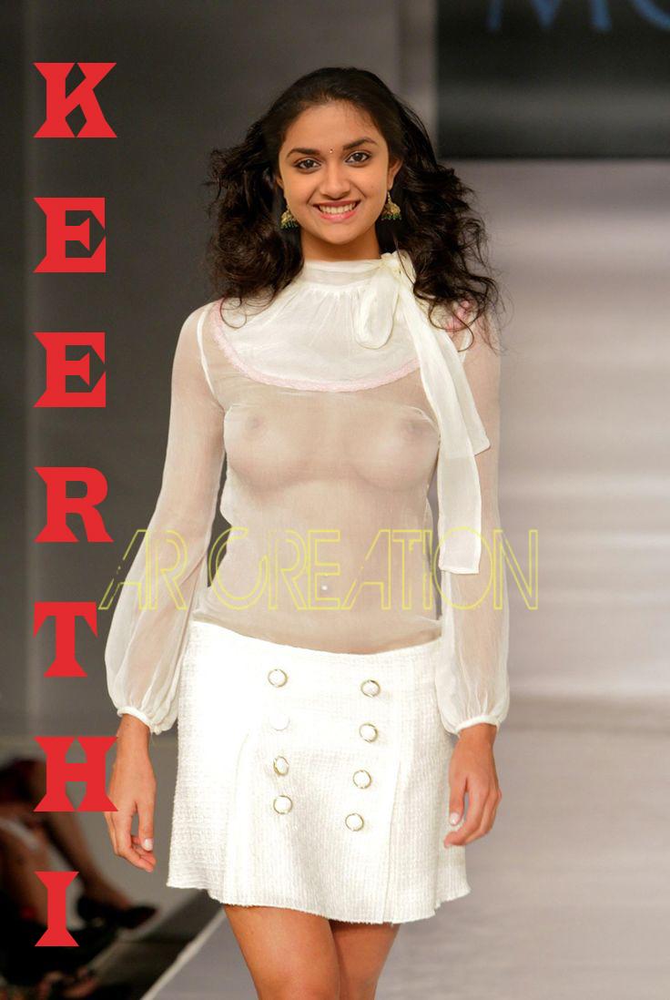 Keerthy Suresh xxx indian actress images