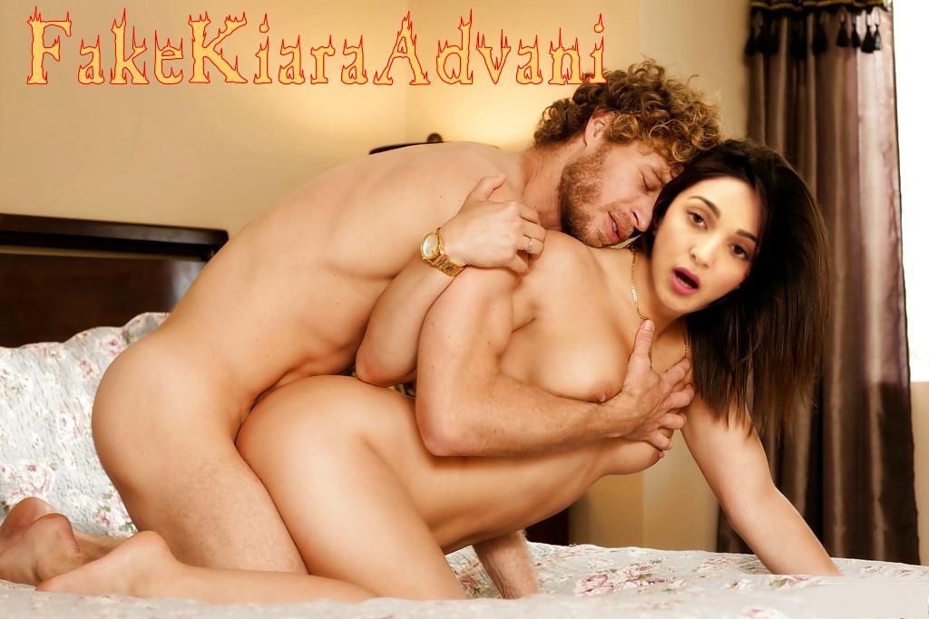 Kiara Advani actress naked boobs Images