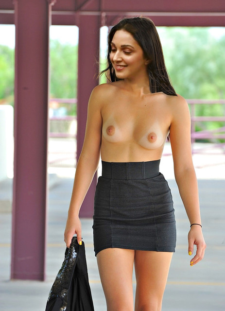 Kiara Advani actress nude sex