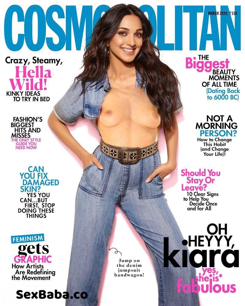 Kiara Advani bollywood ass