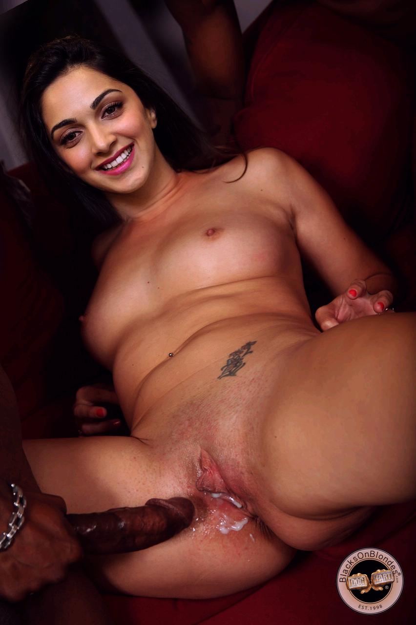 Kiara Advani Naked Fake Porn Photossexstories