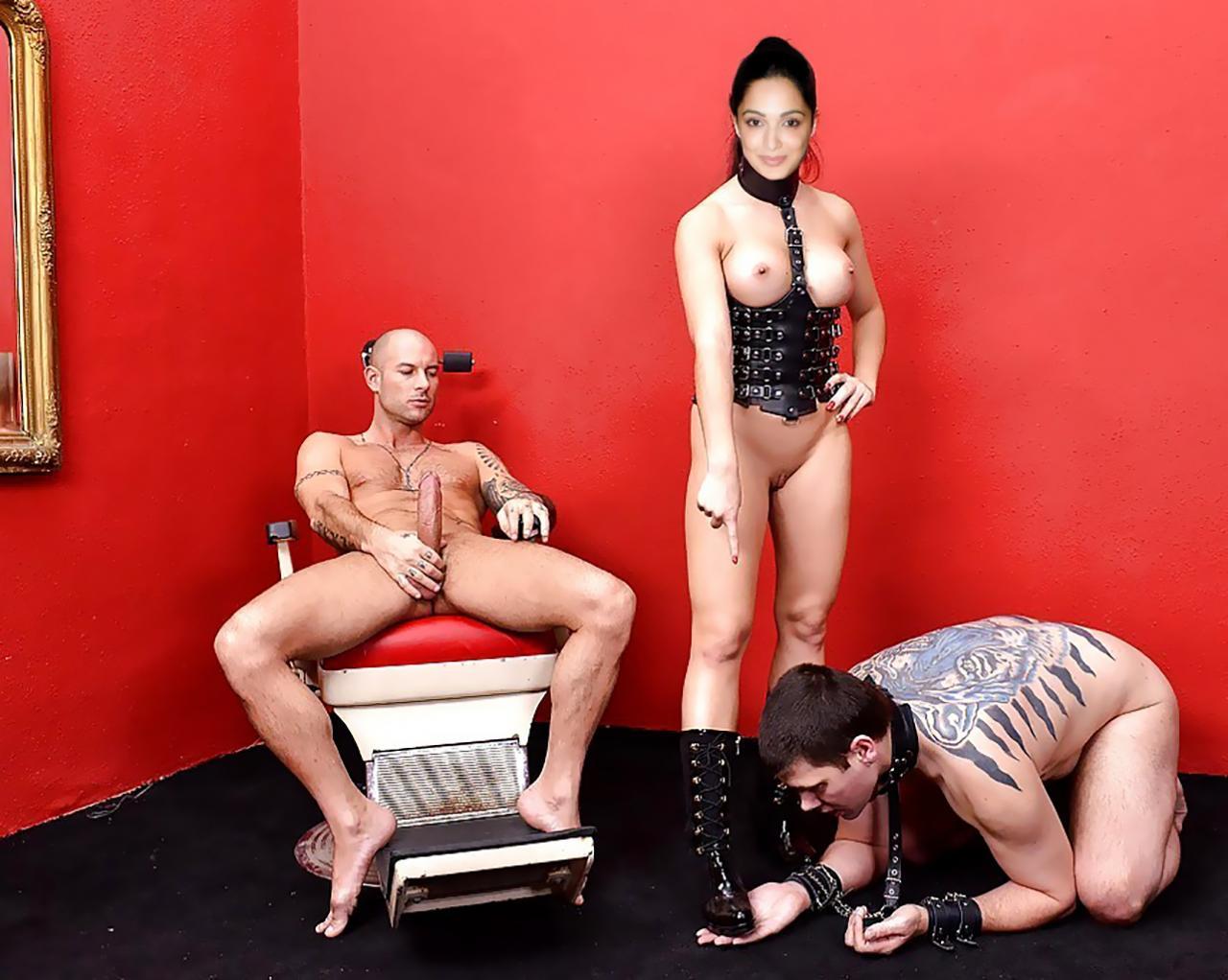 Kiara Advani Sexy Porn Star Posing Nude