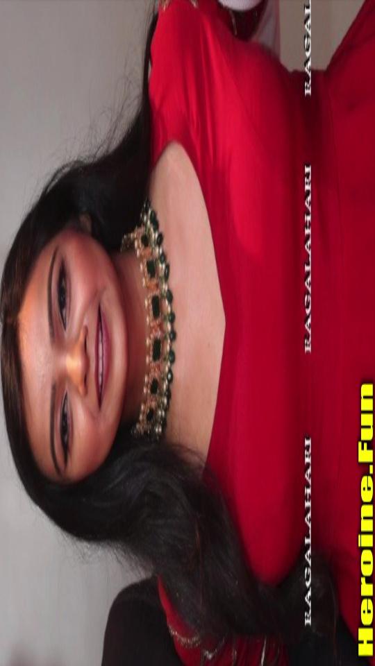 Nitya Shetty Boobs