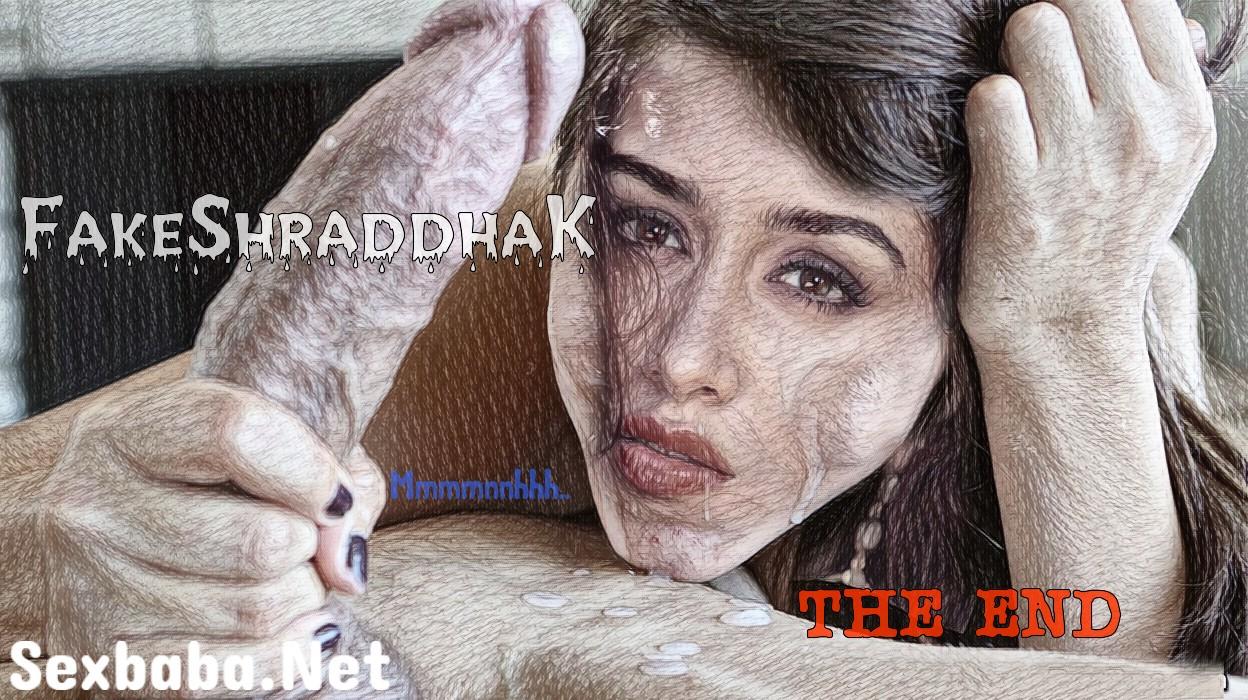 Shraddha Kapoor hot nude sex photos