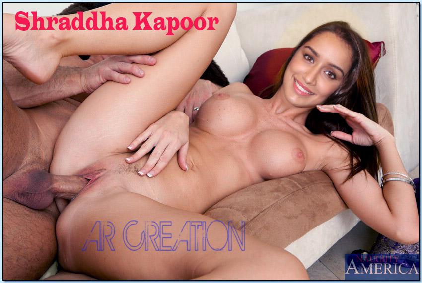 Shraddha Kapoor nude fuck hard sex small chut big land fuck Images