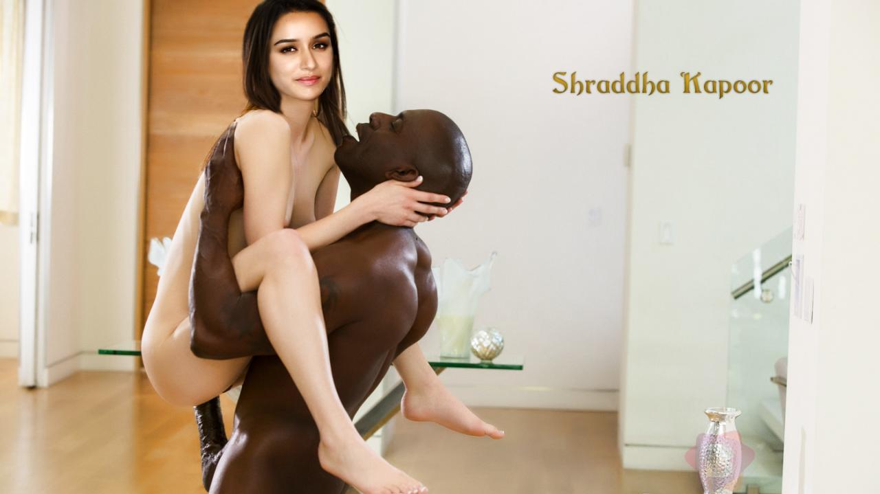 Shraddha Kapoor sex fuck photos