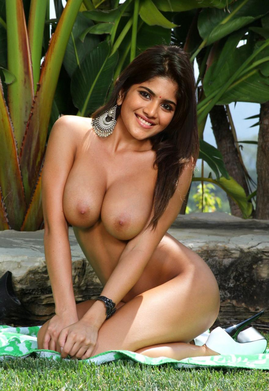 srishti sharma shaved pussy poses nude wallpaper