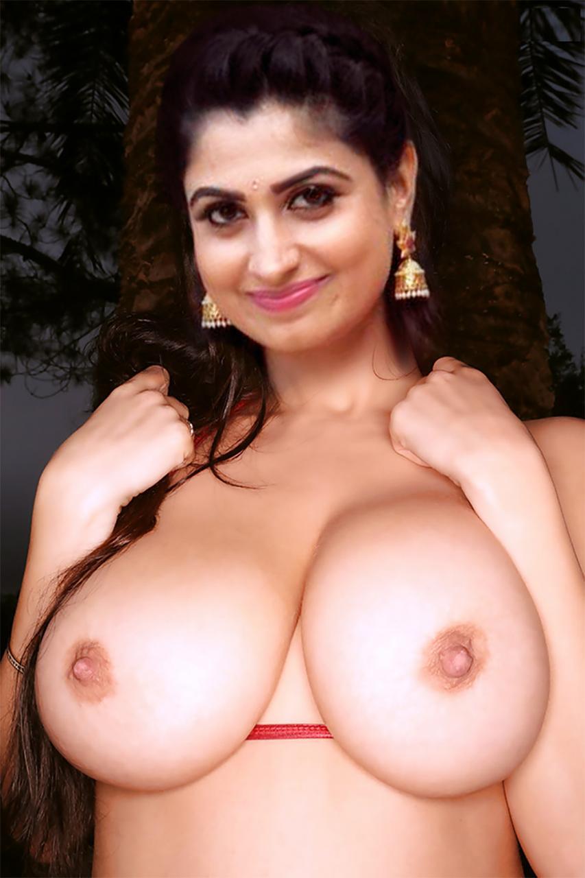 Tanya Ravichandran tied Nude hot Wallpaper